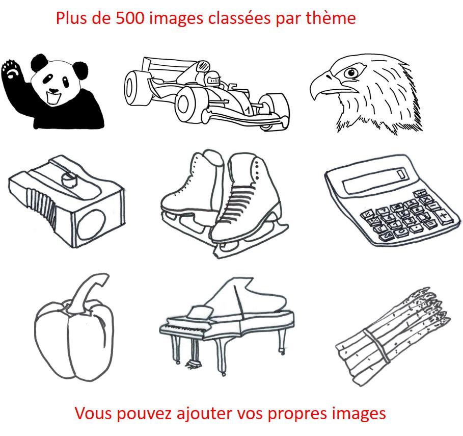 Super La Maternelle des Prénoms, outils et activités pour la classe XC84